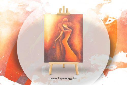 élményfestés kecskeméten rekreáció képesvagy festőest program