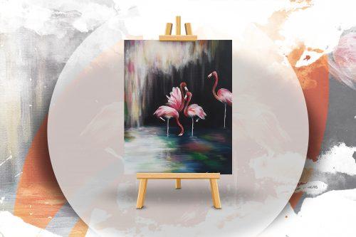 Élményfestés Kecskemét Képesvagy Festőest