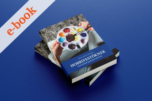kepesvagy_hobbifestoknek_könyv_festés
